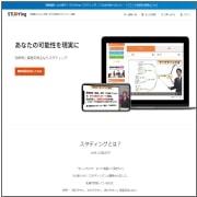STUDYing(スタディング)行政書士講座